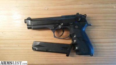 For Sale: Used Beretta 96
