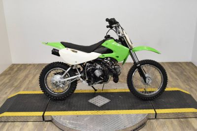 2003 Kawasaki KLX 110 Motocross Off Road Motorcycles Wauconda, IL