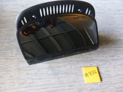 Buy 2006-2008 BMW E90 330i 328i 335i Radio Navigation 8.8 Wide Display Screen #832 motorcycle in Pompano Beach, Florida, United States, for US $99.00