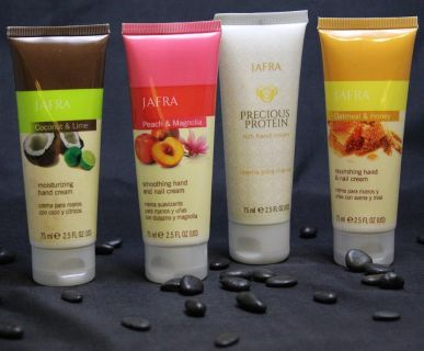 Jafra Lotions