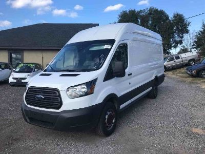 2017 Ford Transit 250 Van Extended Length High Roof w/Sliding Side Door w/LW