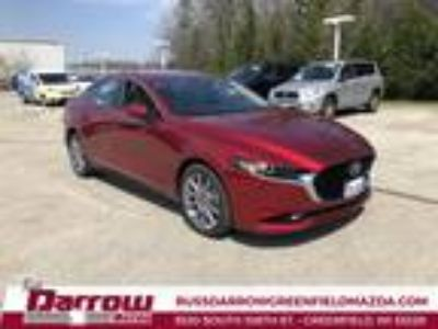 2019 Mazda Mazda3 Base w/Preferred Package