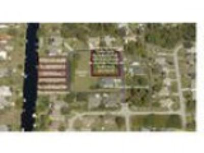 Vacant Land for Sale Build Your Dream Home