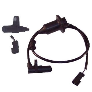 Find ABS Speed Sensor - Mercedes - Rear Left Driver Side Wheel - 2205400417 - New motorcycle in Buford, Georgia, US, for US $30.23