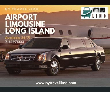 Airport Limousine Long Island