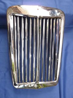 Sell 1949-1952 MG TD Radiator Shell Surround MG Kit Car With Grill Slats motorcycle in Tacoma, Washington, United States, for US $476.47