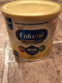 Trade for Similac Total comfort