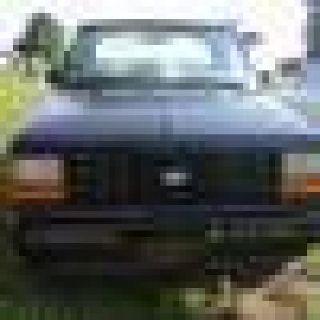 $2,200 1989 Ford Ranger