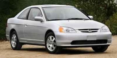 2003 Honda Civic EX ()
