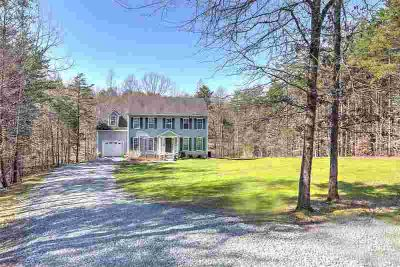 356 Roni Ln Louisa Four BR, Welcome to county life