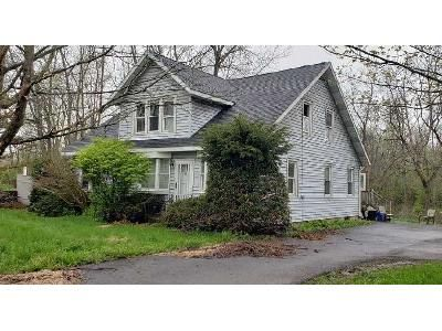 4 Bed 1.0 Bath Preforeclosure Property in Altamont, NY 12009 - State Route 146