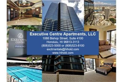 Executive Centre Apartments, LLC