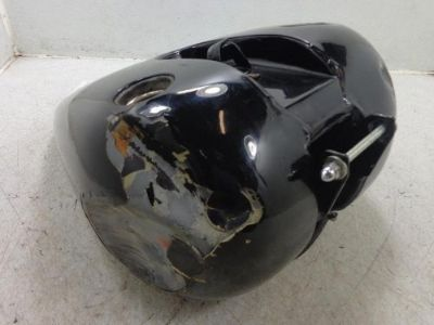 Sell 95-96 Harley Davidson Dyna FXD FXDWG Wide Glide FUEL GAS PETRO TANK 61039-95 motorcycle in Massillon, Ohio, United States, for US $149.95