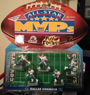 1997 Edition All-Star MVP Dallas Cowboys