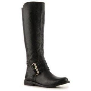 Spirit by Lucchese - Kaylee Equestrian Roller Buckle Boot