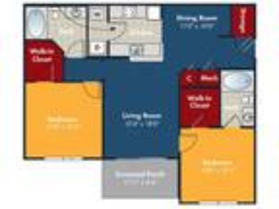 Abberly Chase Apartment Homes - Seabreeze