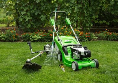 Commercial And Residential Lawn Care, Tree Removal and Grass Cutting Services in Memphis, TN