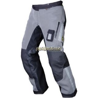 Find KLIM Adventure Rally Air Pant - Gray motorcycle in Sauk Centre, Minnesota, United States, for US $799.99