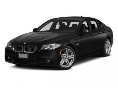 2014 BMW MDX 535d xDrive (Silver)