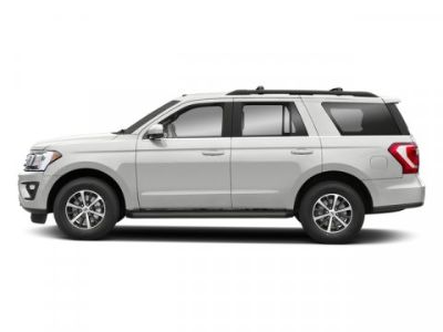 2018 Ford Expedition XLT (Oxford White)