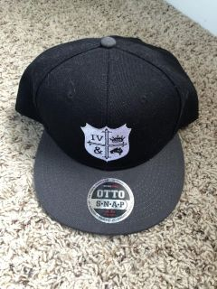 For king and country hat