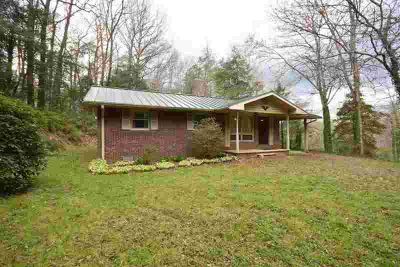 64 Foxfire Street Franklin Two BR, Charming Brick Ranch on