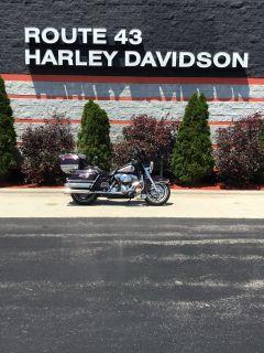 2007 Harley-Davidson FLHTC Electra Glide Classic Touring Motorcycles Sheboygan, WI