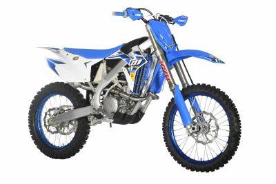 2019 GRAVITY TM RACING MX250Fi 4stroke Motocross Bikes Olathe, KS