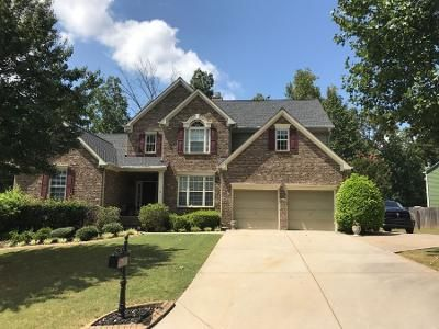 5 Bed 3.5 Bath Preforeclosure Property in Canton, GA 30114 - Sterling Brook Ln