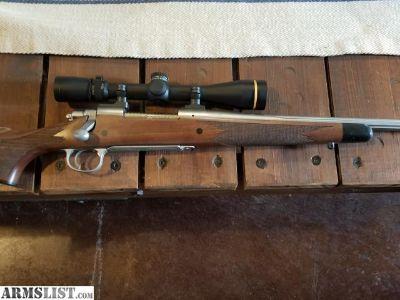 For Sale: Remington 700 50th anniversary
