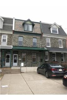 4 bedroom, 2.5 bath with off street parking!
