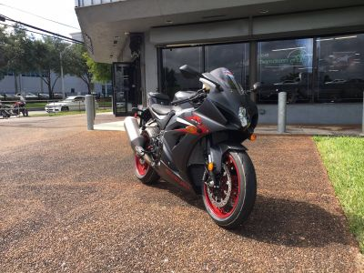 2017 Suzuki GSX-R1000 ABS SuperSport Motorcycles Hialeah, FL