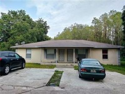 Great investment property with tenants Corner Lot