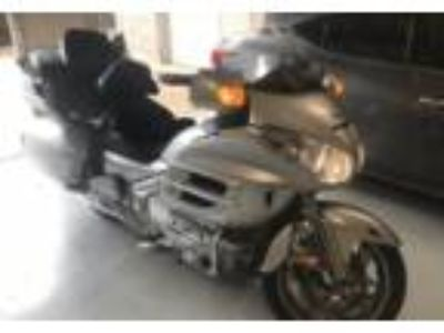 2007 Honda GL1800-Goldwing-ABS Touring in Southlake, TX