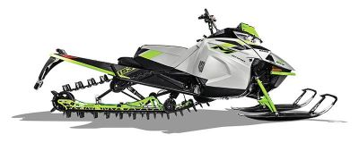 2018 Arctic Cat M 8000 Sno Pro (153) Early Release Mountain Snowmobiles Bingen, WA