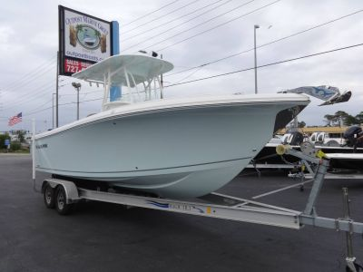 2018 Sailfish 242 CC Center Console Boats Holiday, FL