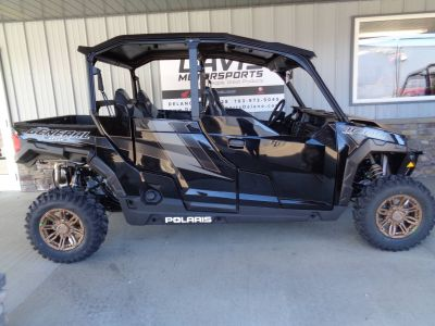 2019 Polaris General 4 1000 EPS Ride Command Edition Side x Side Utility Vehicles Delano, MN
