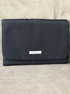 New Authentic Burberry changing pad