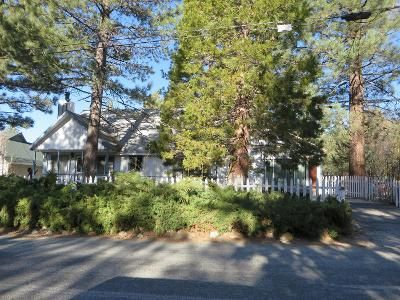 3 Bed 2.8 Bath Preforeclosure Property in Big Bear City, CA 92314 - Holden Ave