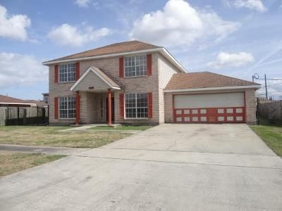 3 Bed 2.5 Bath Foreclosure Property in New Orleans, LA 70127 - Brevard Ave