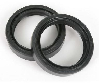 Sell Front Fork Seals 35mm x 46mm 11mm Honda CL450K Scrambler CB750K CB450K 35mm motorcycle in Loudon, Tennessee, US, for US $13.90