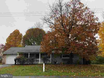 315 Greenwood St Hamburg Three BR, stone/vinyl ranch has an