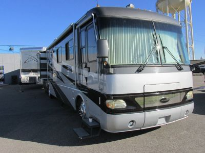 2004 Airstream Land Yacht 396XL
