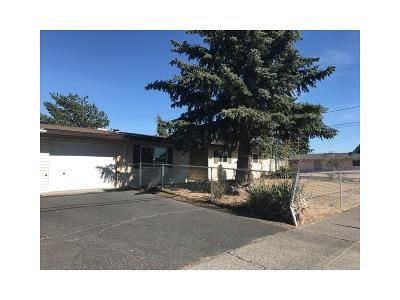 Foreclosure - Daley Dr, Moses Lake WA 98837