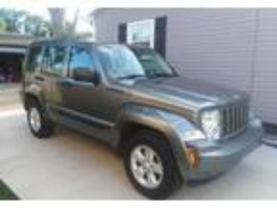 2012 Jeep Liberty SUV in Hubbard, OH