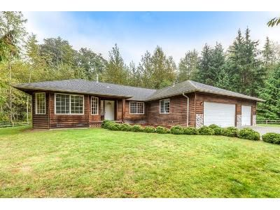3 Bed 2 Bath Foreclosure Property in Arlington, WA 98223 - 160th St NE