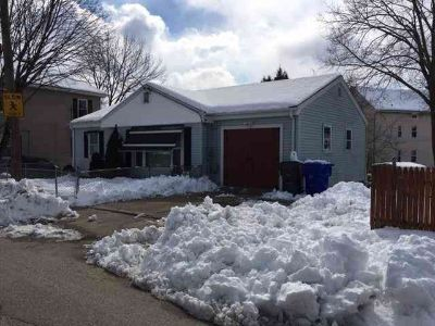 30 Bettez ST West Warwick Two BR, Priced to sell!