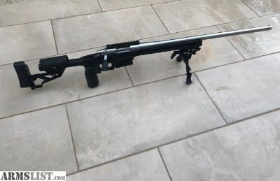 """For Sale/Trade: 308 REMINGTON 700 5R TACTICAL 24"""" STAINLESS XLR ELEMENT CHASSIS TIMNEY TRIGGER MPA"""