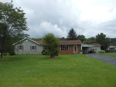 3 Bed 1 Bath Foreclosure Property in Huntingdon, PA 16652 - Turkey Farm Rd