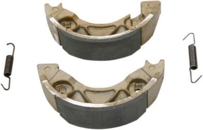 Sell EBC Standard Brake Shoes 530 motorcycle in Lee's Summit, Missouri, United States, for US $17.90